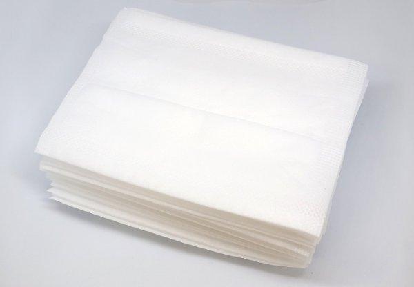 画像1: 大判四角型 ディスポーザブル取替シート 50枚 (1)